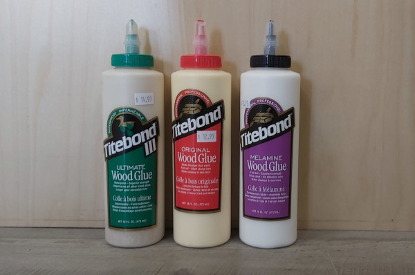 Titebond Wood Glue