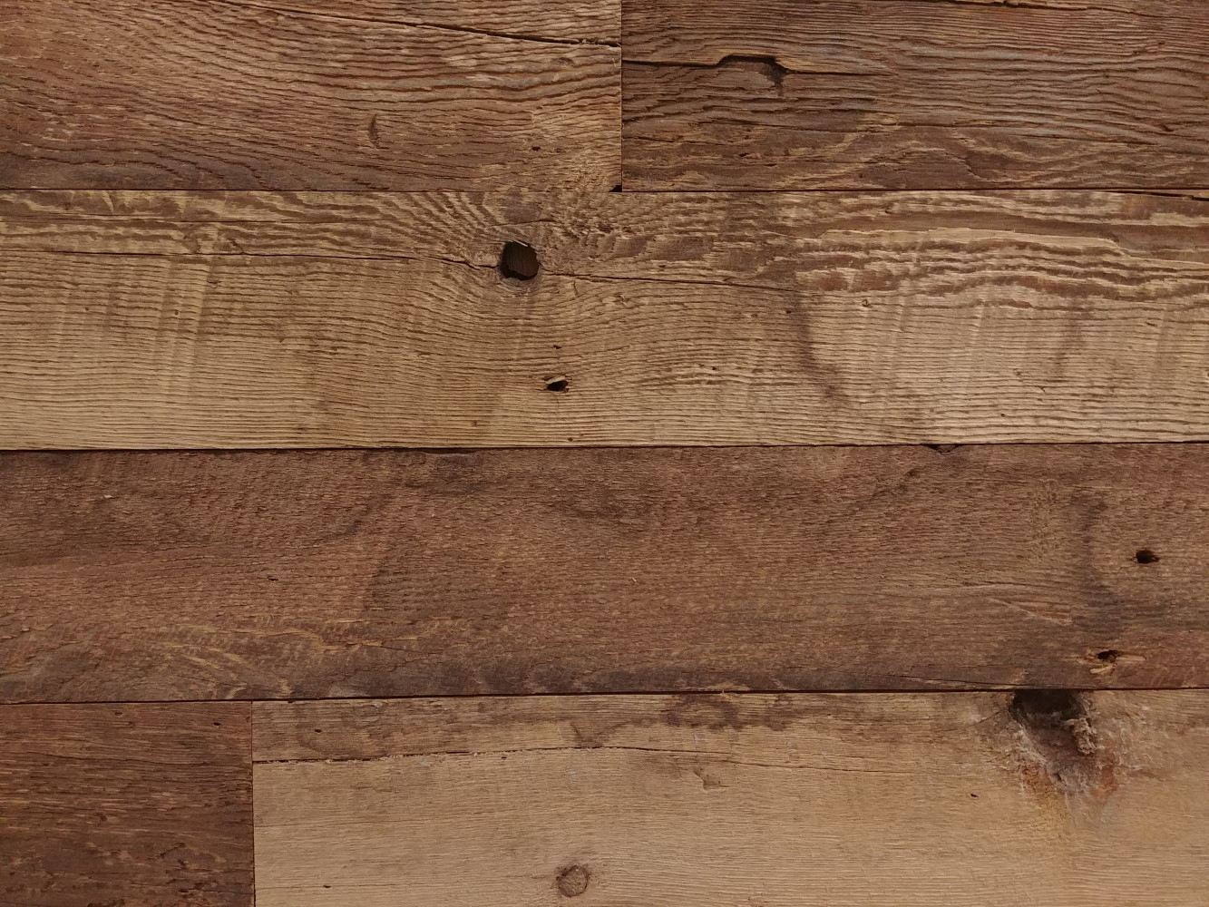 Reclaimed Brown Barn Board Hamilton