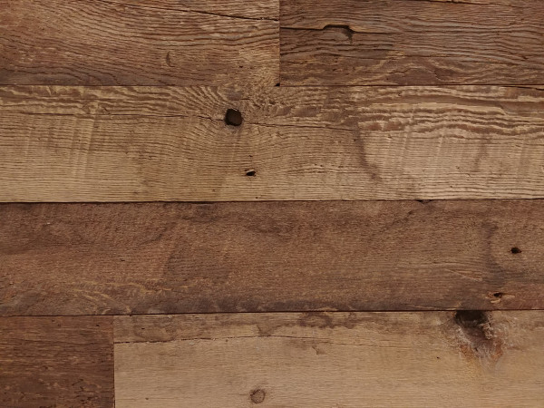 Reclaimed Brown Barn Board