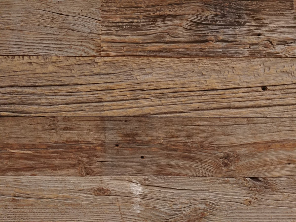 Reclaimed Brushed Weathered Barn Board