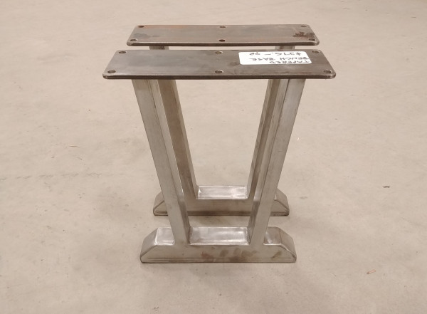 Bench - Tapered Base