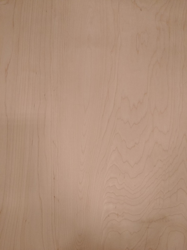 Maple Veneer Core